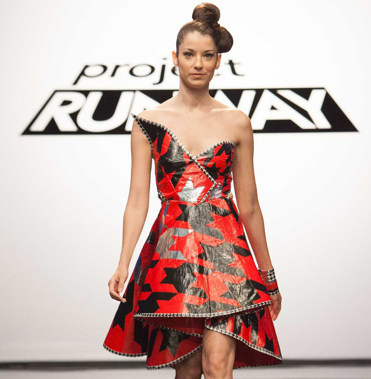 Concours Runway by Duck Tape
