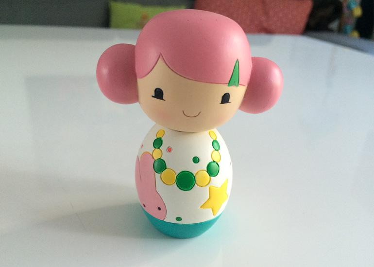 Pinku Momiji